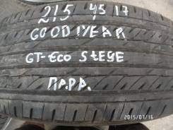 Goodyear GT-Eco Stage. Летние, 5%
