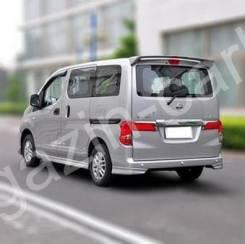 Спойлер Nissan NV200 2009-2021