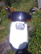 Honda Spacy 125, 2006