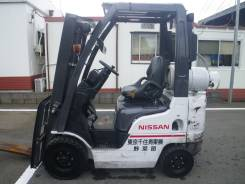 Nissan, 2011