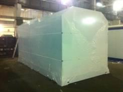 Упаковка грузов и техники для транспортировки и хранения