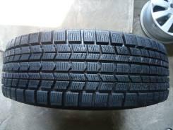 Dunlop Grandtrek SJ7. Зимние, без шипов, 2009 год, 20%