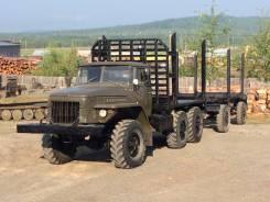 Урал 375, 2000