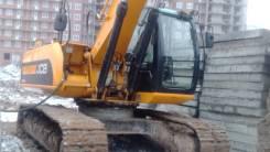 JCB JS 160, 2012
