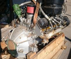 Двигатель  ЗИЛ 130/131