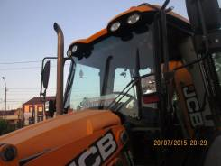 JCB 4CX, 2011