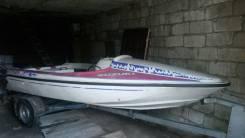 Лодка suzuk s -135 stinger jet