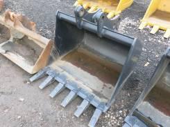 Ковш для экскаватора Terex 0,356 м. куб. Новый.