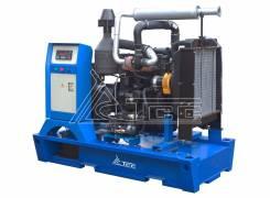 Продам дизель генератор мощностью 60кВт.