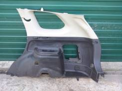 Обшивка багажного отсека правая outlander III
