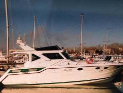 яхта Wellcraft-43
