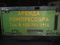 Продаю компрессор Airman PDS-90s