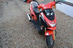 Racer Sirius 50, 2008