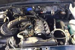 Двигатель на Suzuki Jimny Sierra JB31W G13B