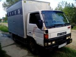 Продаётся грузовик mazda titan