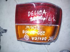 Стоп-сигнал левый в крыло (220-87009) 1996г