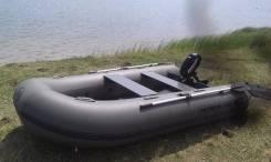 Продам надувную лодку Nordik 330