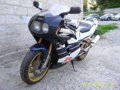 Suzuki GSX R1100, 1996