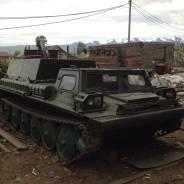 Продам ГТС-71 Вездеход