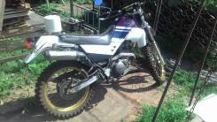 Yamaha Serow 225, 1996
