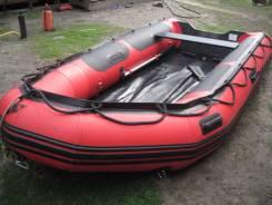 Продам лодку Quicksilver Heavy-DUTY 380 XS ПВХ повышенной прочности
