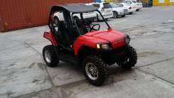 Polaris Ranger RZR 800, 2008