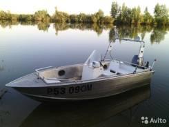 Продам катер Winboat 47