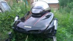 Yamaha VMA-500, 1995