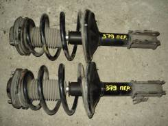 Амортизатор. Honda: Accord, CR-V, Ascot, Ascot Innova, Civic, Fit, Civic Ferio, Domani, Capa F
