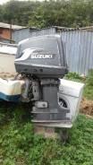 Лодочный мотор Suzuki Dt140