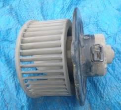 Мотор печки. Mitsubishi Delica, P25W Двигатель 4D56