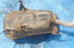 Бак топливный. Mitsubishi Delica, P25W Двигатель 4D56