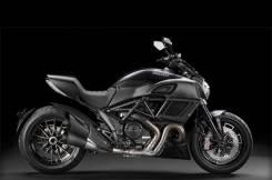 Ducati Diavel, 2015