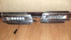 Продаю ходовые огни на мерседес GL X164