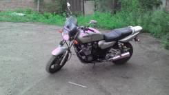 Yamaha XJR 1200, 1997