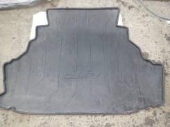 Ковер резиновый в багажник Toyota Camry ACV40