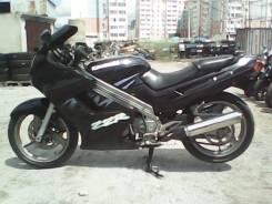 Kawasaki ZZR 250  можно в кредит, 1996
