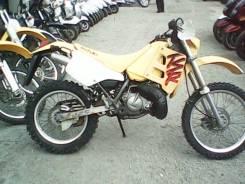 Suzuki TS 125, 1994