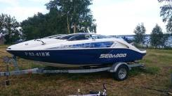 Продам BRP  Speedster 200