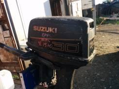 Продам лодочный мотор suzuki 30 в разбор