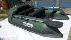Продам ПВХ лодку SUN Marine 270