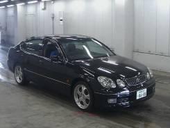Toyota Aristo, 2004