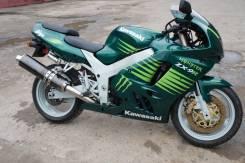 Kawasaki Ninja ZX-9R, 1996