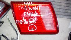 Фонарь левый в крышку багажника (043-1656)F31A, F41A, F46A, F36A, F47