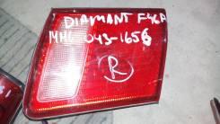 Задний фонарь. Mitsubishi Diamante, F31A, F36A, F41A, F46A, F31AK, F47A 6G72