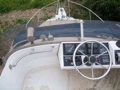 Продажа катера Baylainer 2556 с телегой