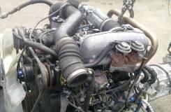 Двигатель на Isuzu MU UCS69 4JG2-T