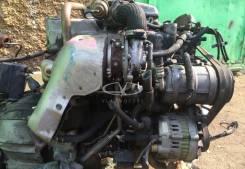 Двигатель на Isuzu MU UCS69 4JG2 155210