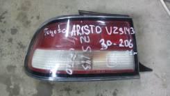 Стоп-сигнал в крыло (30-206) левый  ZS143   1991г
