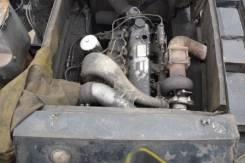 Продам двигатель 6d16